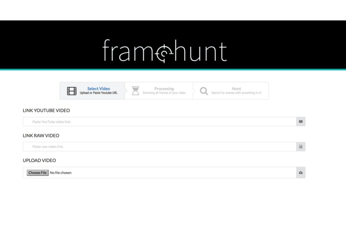 Framehunt – screenshot 3
