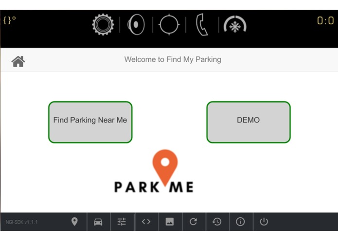 Park Me – screenshot 1