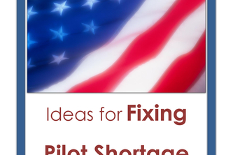 How to Fix Pilot Shortage