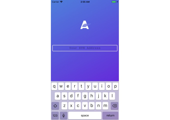 AirBits – screenshot 1