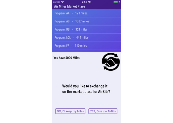 AirBits – screenshot 4