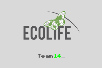 Team14_ ECOLIFE App & Website