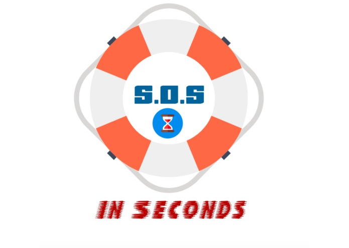 S.O.S. in Seconds – screenshot 1
