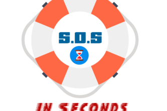 S.O.S. in Seconds