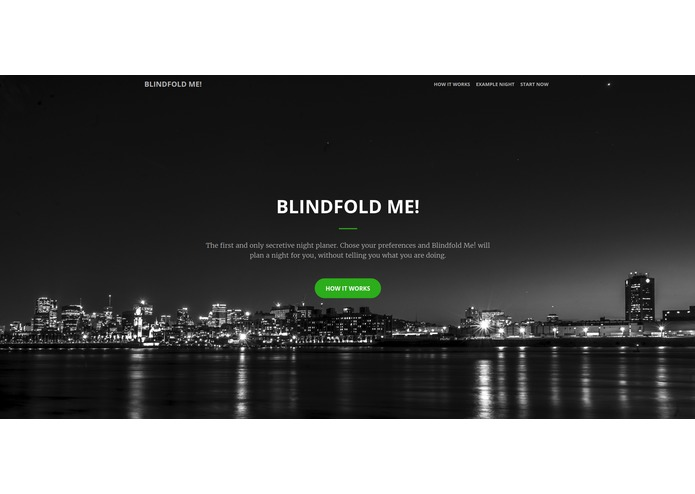 Blndfld.me – screenshot 3