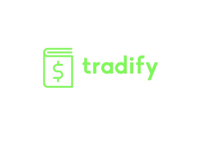 Tradify – screenshot 4