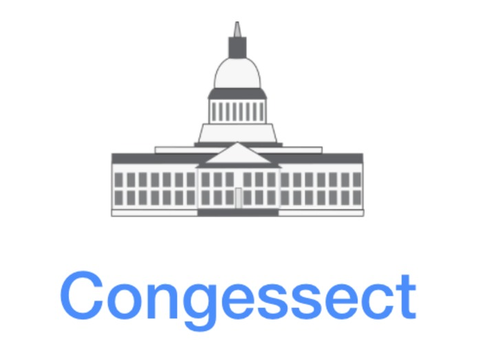 Congressect – screenshot 1