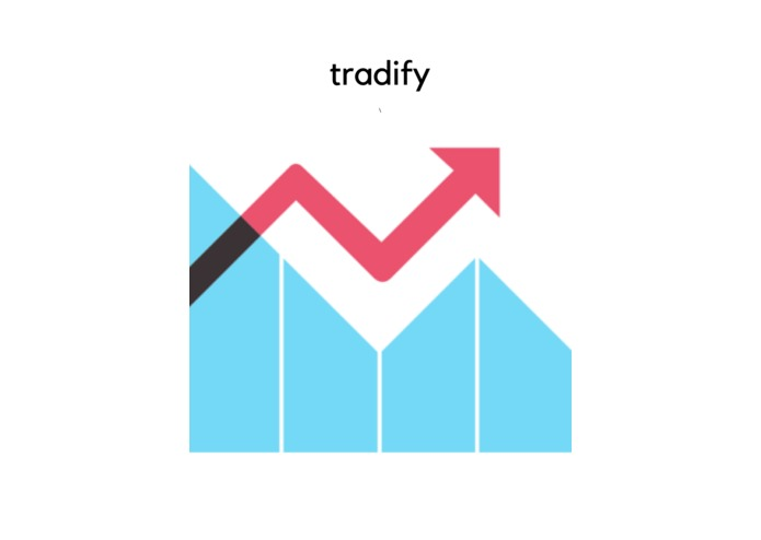 Tradify – screenshot 1