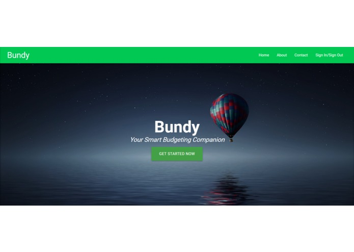 Bundy – screenshot 1