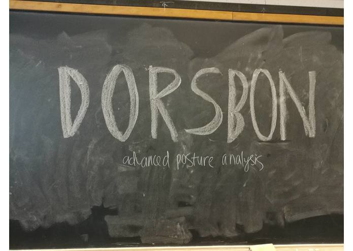DORSBON – screenshot 1