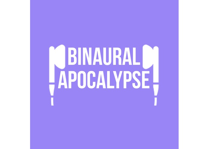 Binaural Apocalypse – screenshot 1