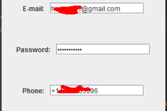 SmsEmail