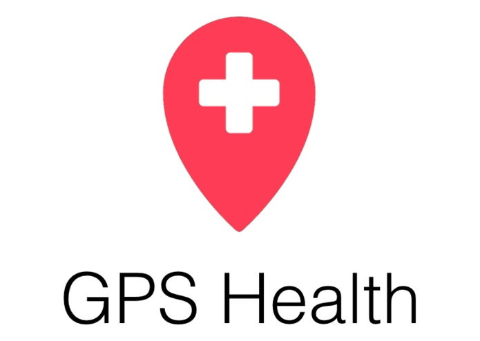 GPS Health – screenshot 1