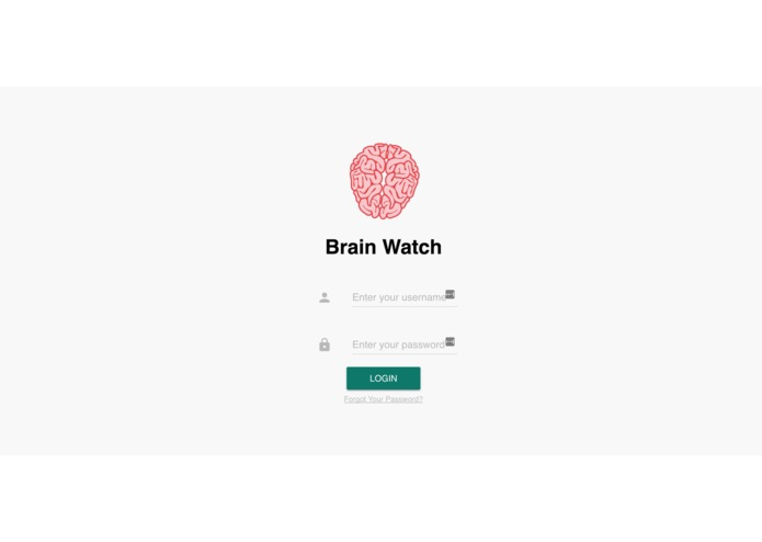 Brain Watch – screenshot 2