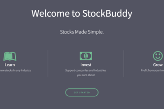 StockBuddy