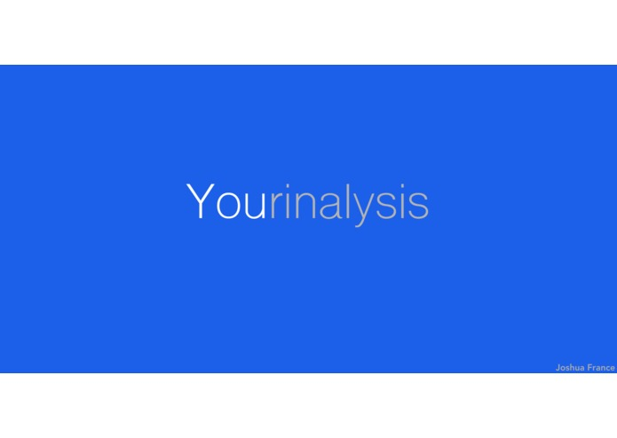 Yourinalysis – screenshot 1