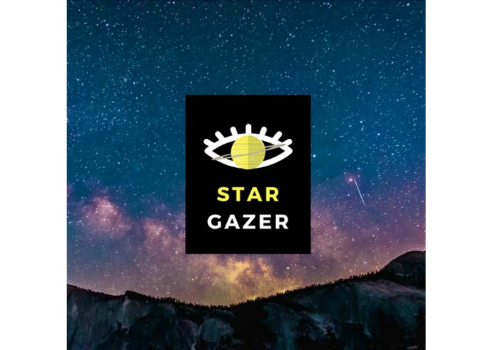 Stargazer – screenshot 1