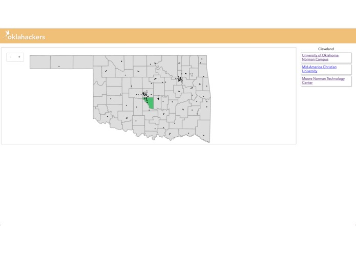 oklahackers.tech – screenshot 2