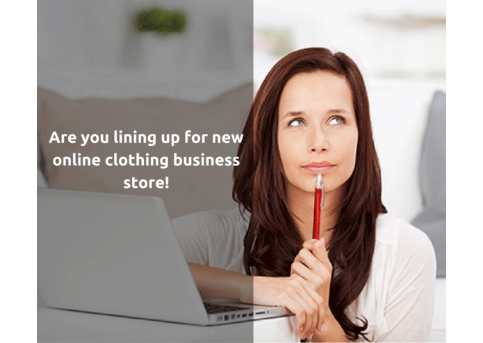 Change the way in your online clothing business store – screenshot 1