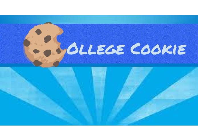 College Cookie – screenshot 1