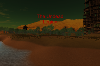 The Undead Legion
