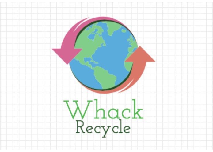 Whack Recycle – screenshot 1