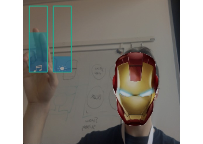 Iron Man Manipulator – screenshot 2