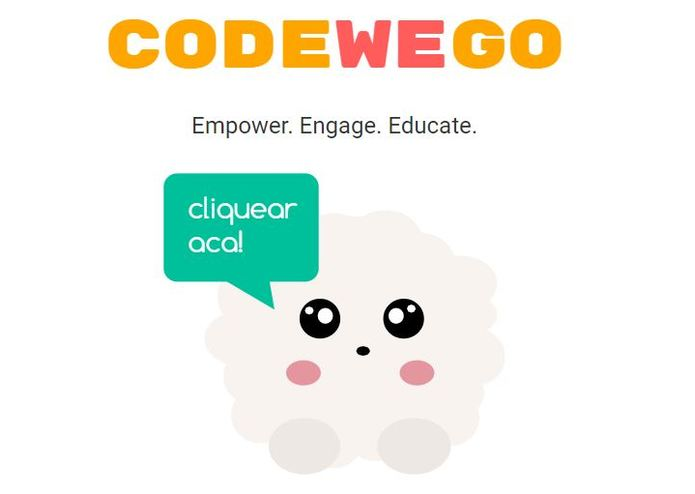 CodeWeGo – screenshot 6