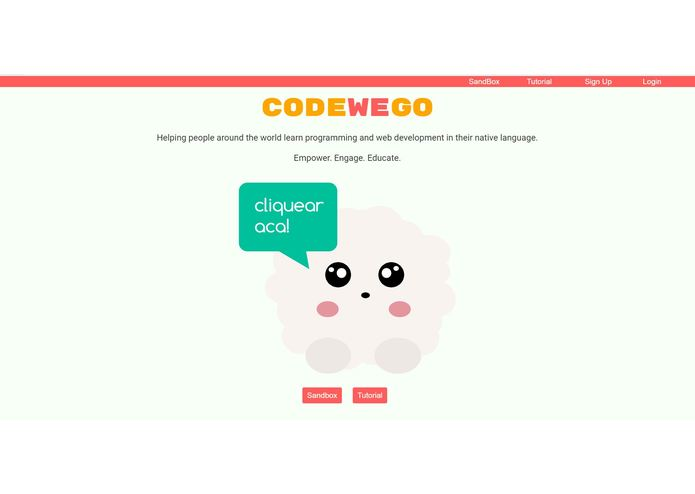 CodeWeGo – screenshot 10