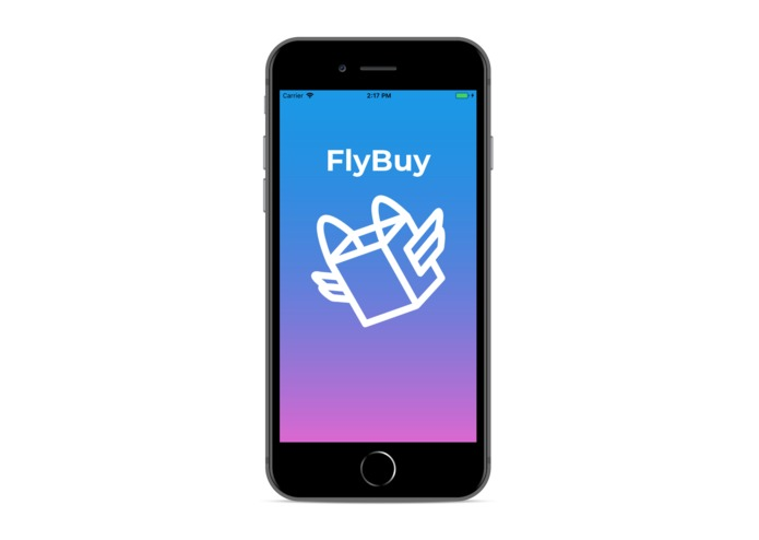FlyBuy – screenshot 2