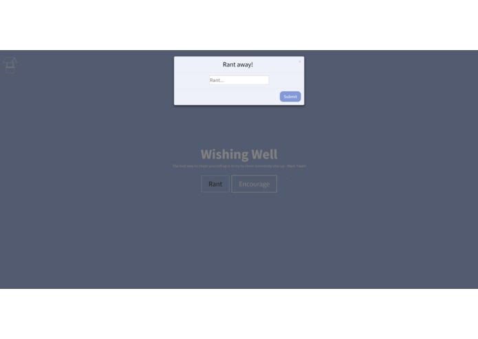 Wishing Well – screenshot 2