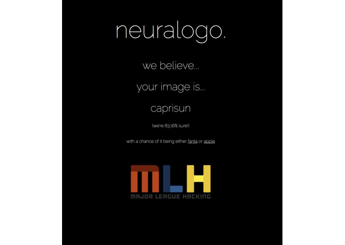neuralogo. – screenshot 2