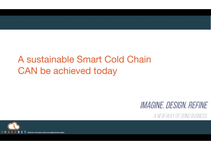 ImaguSCC:Smart Cold Chain – screenshot 11