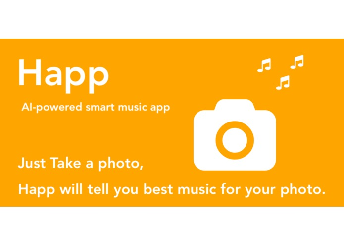 Happ - Music inspired by a photo – screenshot 7