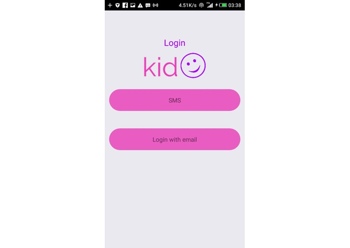 Kido – screenshot 6