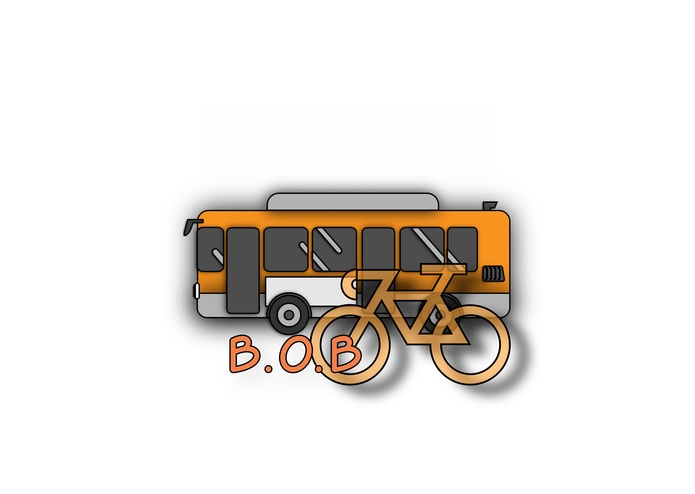 Bike On Bus – screenshot 1