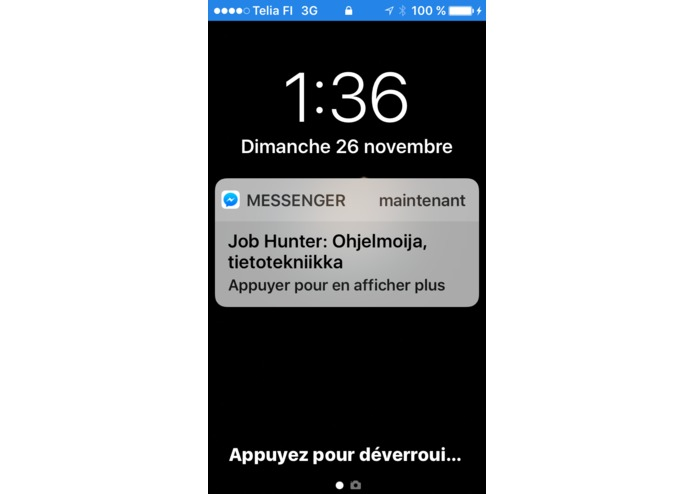 Job Hunter – screenshot 8