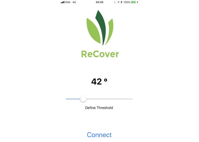 ReCover – screenshot 1