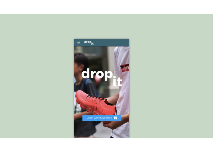 dropit – screenshot 2