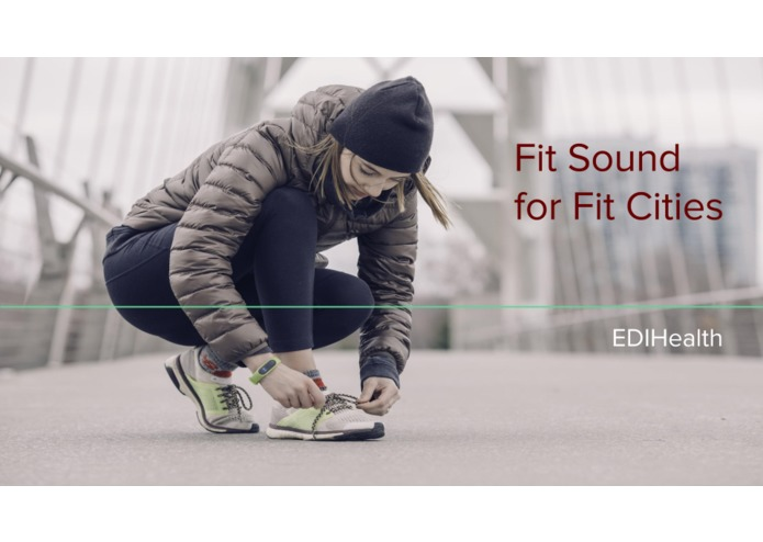 FitSound – screenshot 1