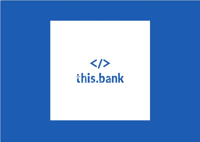 This.bank – screenshot 1