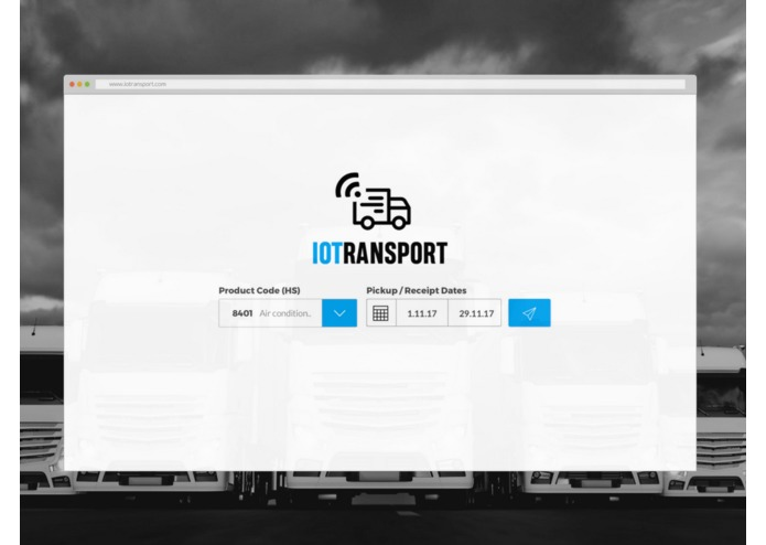IoTransport – screenshot 7