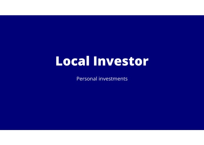 Local Investor – screenshot 2