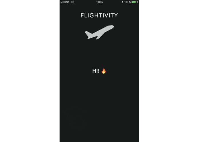 Flightivity – screenshot 2