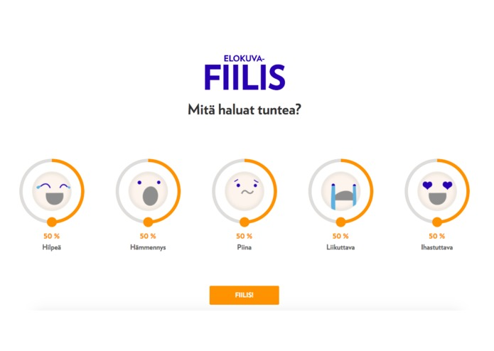 Elisa Fiilis – screenshot 1