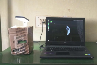 Security System using Raspberry Pi