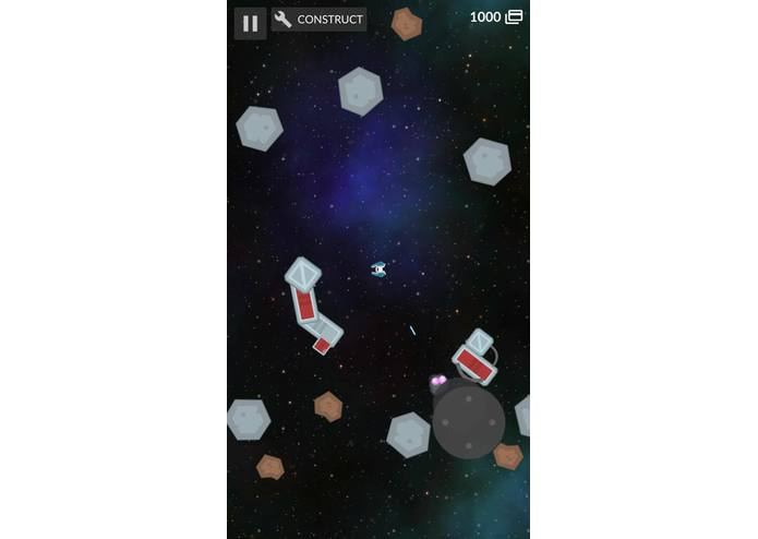 Asteroid Quest: Deep Space – screenshot 3