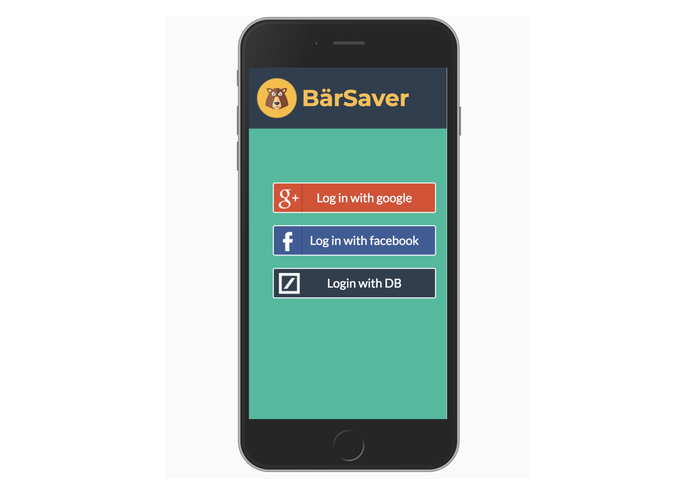 BärSaver – screenshot 1