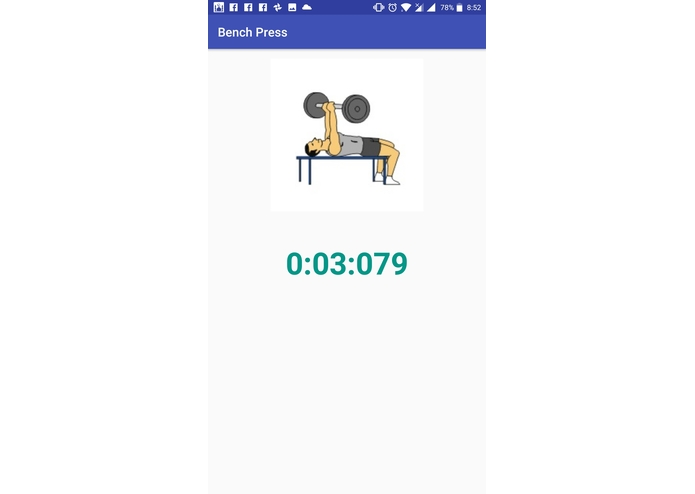 Gym As You Go! – screenshot 1