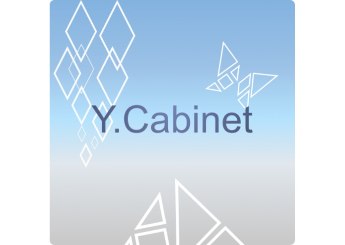 Y.Cabinet – screenshot 2